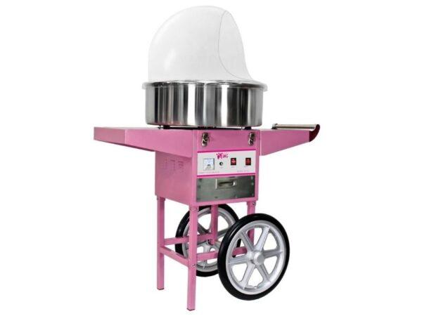 Επαγγελματική μηχανή Μαλλί Γριάς