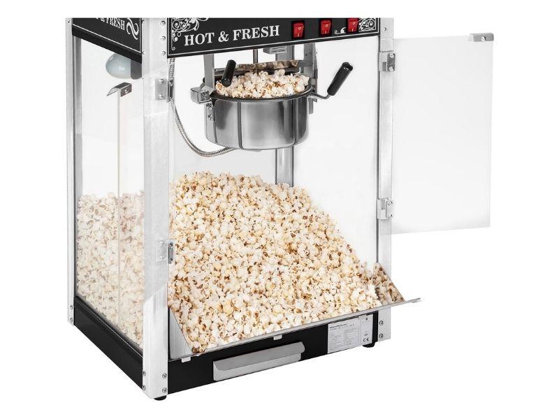 Επαγγελματική μηχανή Popcorn