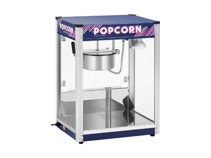 Μηχανή για popcorn