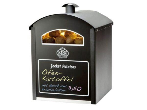 Φούρνος Πατάτες Ψητές
