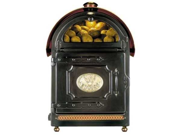 Φούρνος Ψητές Πατάτες